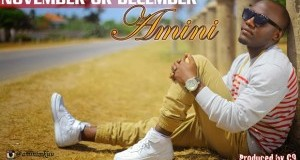 Hii hapa video ya Amini November – December