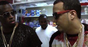 Video mpya ya Puff Daddy ft Rick Ross & French Montana – Big Homie
