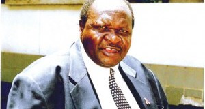 Jamaa aliyeigiza kama Idi Amini amefariki Dunia.