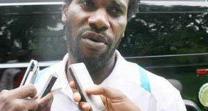 Jay Jay Okocha ameamua kuzungumza baada ya Nigeria kupata matokeo mabaya kombe la dunia