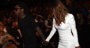 Lil Wayne hivi sasa yupo kwenye mapenzi na msanii huyu.