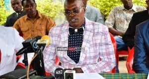 Mtazamo wa Maaskofu,Wainjilisti na Wachungaji kuhusu hali ya kisiasa kuelekea uchaguzi wa mwaka 2015.