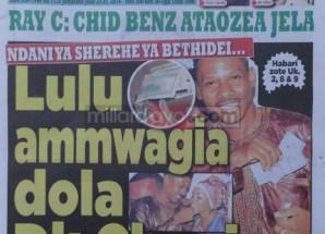 Magazeti ya leo July 23 2014 na stori kubwa za Udaku, Michezo na Hardnews