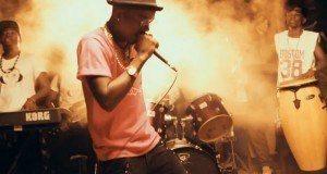 Young D kama Lil Wayne…cheki aina mpya ya muziki aliofanya.