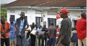 Hii ndio idadi ya waliokufa baada ya mji wa Lamu Kenya kukumbwa na mashambulizi ya risasi.