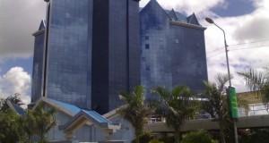 Usahihi wa taarifa ya kuungua kwa Jengo la Naura Springs Hotel Arusha.