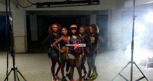 Pichaz 13 toka Kenya za utengenezwaji wa video ya Shilole 'namchukua'