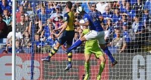 EPL: Arsenal na Man United hawachekani – haya ndio matokeo yao dhidi ya Leicester