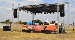 Kahama leo Aug 17 ndiyo zamu yenu ya kuparty pamoja kwenye Serengeti Fiesta 2014