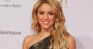 Shakira atuhumiwa ku-copy na ku-paste wimbo