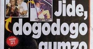 Na haya ndio makubwa yaliyoandikwa na Magazeti ya leo Aug 30 Tanzania