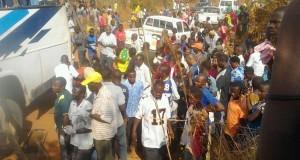 Taarifa ya Jeshi la Polisi kuhusu ajali iliyotokea Tabora Aug 19.