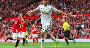 Matokeo ya Manchester Utd vs Swansea City haya hapa