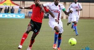 Kagame Cup: Matokeo ya Azam FC vs Adama City