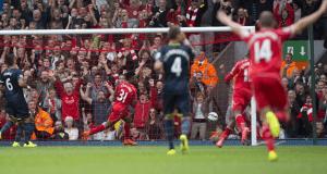 EPL: Matokeo na wafungaji wa mechi ya Liverpool vs Southampton