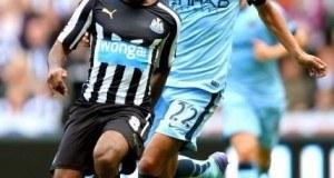 EPL: Manchester City walivyoanza kuutetea ubingwa wao leo dhidi Newcastle