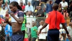 Kagame Cup: Matokeo ya Azam vs El Merreikh
