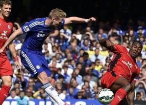 EPL: Matokeo ya mechi zote za mchana ukiwemo wa Chelsea vs Leicester haya hapa