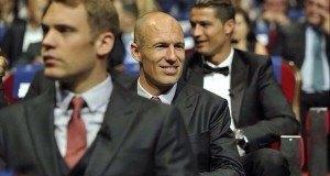 Nani kati ya Ronaldo, Neur au Ribery kachukua tuzo ya mchezaji bora wa Ulaya? jibu liko hapa