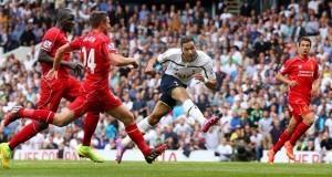 EPL: Matokeo ya Liverpool vs Tottenham haya hapa