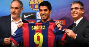 Barcelona wameitaja hii ndio bei ya Suarez lakini kuna mambo yanachanganya.