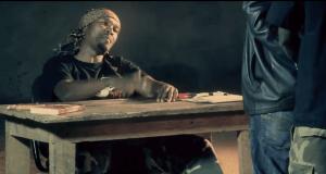 Wale wa hiphop! hii ni nyingine mpya kutoka A City.