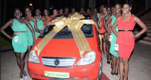 Jeshi la Uganda lime-take over! sasa ndio litaandaa shindano la Miss Uganda.