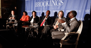 Pichaz za Rais Uhuru Kenyatta na Akon nchini Marekani.