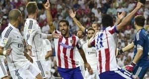 Kama ulimisi mchezo wa Super Cup kati ya Real Madrid vs Atletico – angalia magoli hapa