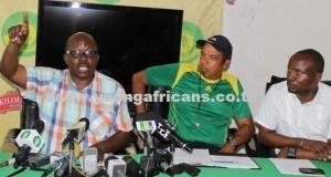 Haya hapa ndio majibu ya Yanga kwa CECAFA baada ya kuondolewa Kagame Cup