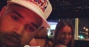 Story mpya ya Chris Brown inayosambaa kwenye internet