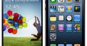 Unaikumbuka ile kesi ya Samsung na Iphone?hiki ndicho kilichoamuliwa kwa kampuni hizo.