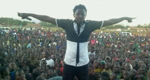Linex nae kaweka nia ya kugombea ubunge,kwa kupitia chama hiki.