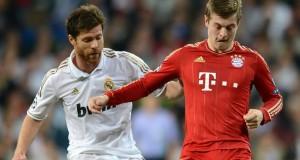 Je Toni Kroos ndio kamkimbiza Alonso Madrid? Xab Alonso ajibu.