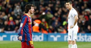 Cristiano Ronaldo amfunika Lionel Messi kwenye rekodi nyingine ya magoli ulaya