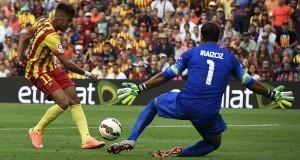 Video: Angalia walichokifanya Neymar na Messi kwenye mechi dhidi ya Athletic Bilbao