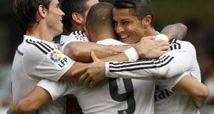LaLiga: Matokeo ya Real Madrid vs Villareal na walichokifanya mashabiki wa Man United vyote viko hapa