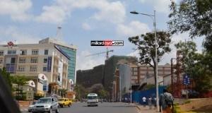 Ukisikia Kigali Rwanda…. ndio hii! picha zaidi ya 20 za mitaa mbalimbali ziko hapa