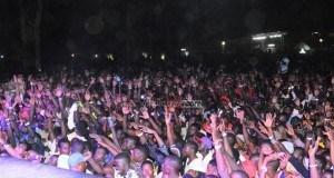 Historia waliyoitengezea Geita kwenye Serengeti Fiesta 2014.