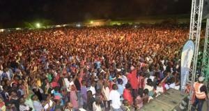 AyoTV: Unataka kuona shangwe walilopata Stamina na Young Killer Fiestani Shinyanga?