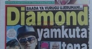 Magazeti ya leo September 22 2014 na stori kubwa za Udaku, Michezo na Hardnews