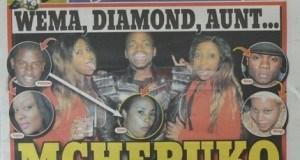 Stori kubwa magazetini leo Sept 12 2014 Udaku, Michezo na Hardnews