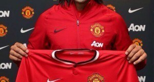Breaking News: Radamel Falcao ajiunga na Man United – soma alichosema hapa