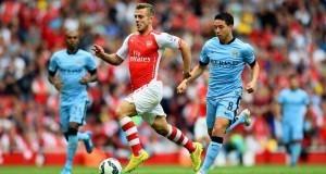 EPL: Matokeo ya Man City vs Arsenal haya hapa