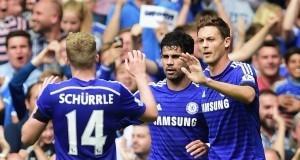 EPL: Matokeo ya Chelsea vs Swansea City