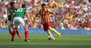 La Liga: Matokeo ya FC Barcelona dhidi ya Athletic Bilbao