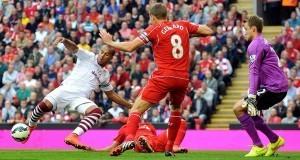EPL: Kilichoikuta Liverpool dhidi ya Aston Villa hiki hapa
