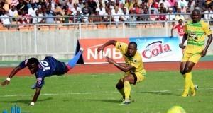 Ripoti nzima ya mchezo wa Yanga vs Azam FC hii hapa