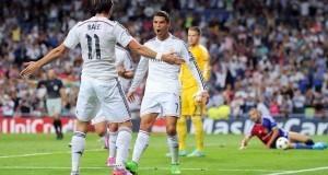 UCL: Hivi ndivyo Real Madrid walivyoanza utetezi wa ubingwa wao wa ulaya vs FC Basle