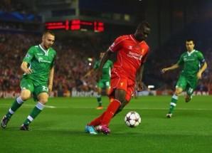 Matokeo ya Liverpool vs Ludogorets kwene Champions League haya hapa
